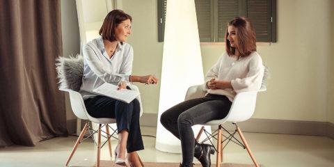 Введение в психотерапию и консультирование
